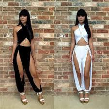 2017 sale fashion lady women u0027s suits jumpsuits irregular