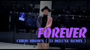 lyrica anderson and chris brown forever chris brown 23 deluxe remix junsun yoo choreography