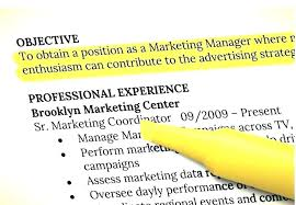 resume objectives writing tips resume objective tips writing resume objective general resume