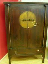 Pier One Bar Cabinet Lotus Bar Cabinet Art Nouveau Case Pieces And Storage Cabinets