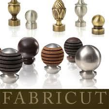 fabricut curtain rods u0026 hardware interiordecorating com