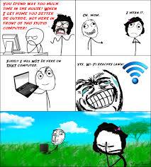 Foto Meme Comic - a gamer s life outside rage comic 38 by 1ragecomic1 on deviantart