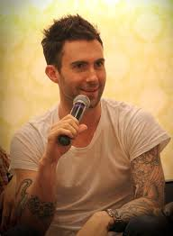 Ryan Brown And Jeff Lewis by Adam Levine Wikipedia