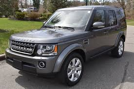used land rover lr4 2014 land rover lr4 hse stock 6992 for sale near great neck ny
