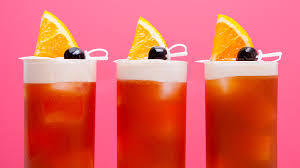 Southern Comfort Drink Punch How The Alabama Slammer Happened