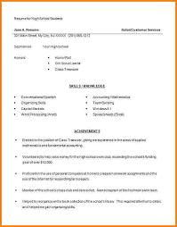 exle resume pdf 12 excel resume templates based resume