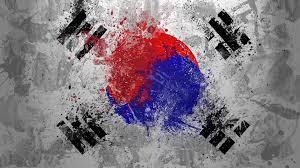 South Korea Flag South Korea Archives