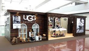 australian ugg boots shoe shops 1 20 capital court braeside ugg australia festival walk pop up store butterboom โปรเจกต น าลอง