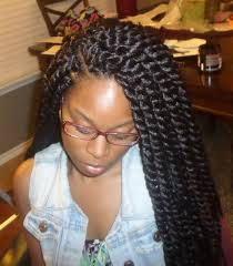 crochet twist hairstyle crochet braids havana mambo twists youtube
