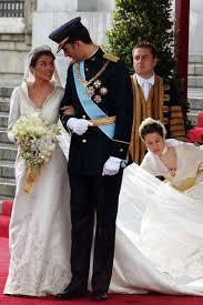 robe de mariã e espagnole 20 robes de mariée mythiques kate middleton grace diana