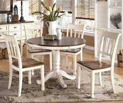 small farmhouse table and chairs small round farmhouse table wood desk dining table chairs round
