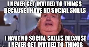 Meme Maker All The Things - fat bastard meme generator imgflip