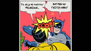 Batman Slapping Robin Meme - create your own funny meme we ve cooked up a template video of