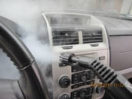 Car Interior Smells Knoxville Poor Air And Steam Cleaning Ktown Car Wash News