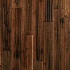 maple leaf acacia scraped solid hardwood 3 4in x 4 3 4in