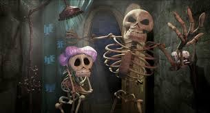 skeletons hotel transylvania wiki fandom powered wikia