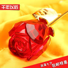 his and items singles confession roses creative novelty send his