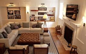 Some Great Ideas For Your Family Room Ideas  Homes - Cozy family room decorating ideas