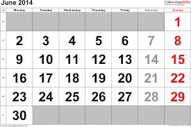calendar june 2014 uk bank holidays excel pdf word templates