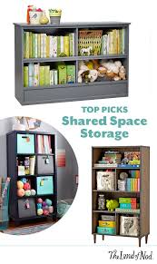 storage ideas bookcases honest to nod