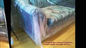 bedbug shield couch youtube