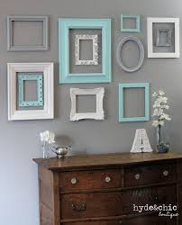 Home Decor Photo Frames Picture Frame Wall Decor Ideas Home Interior Design