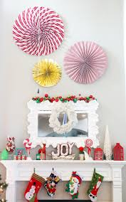 chic wrapping paper craft it 5 ways to use wrapping paper at christmas
