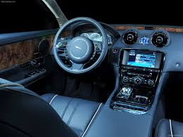 jaguar cars interior skyfall jaguar xj driven