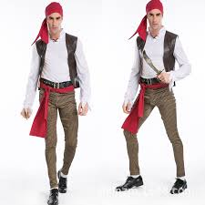 Halloween Jack Sparrow Costume Compare Prices Jack Sparrow Cosplay Shopping Buy