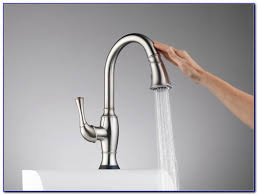 7 best touchless kitchen faucets pretty no touch kitchen faucet with kohler sensate touchless