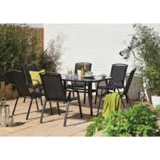 outdoor dining sets patio tables u0026 chairs the range