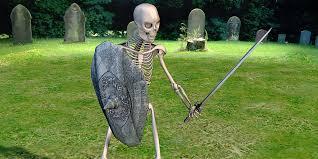 the strange and frightful tale behind u0027s skeleton war