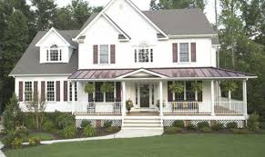 country home with wrap around porch country homes with wrap around porch inspiration house plans 81919