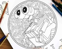 book coloring etsy