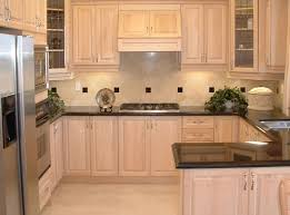 best kitchen cabinets mississauga solid maple kitchen cabinets stained to a clear coat birch