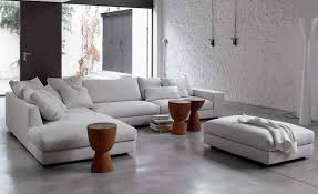 most comfortable sectional sofas triangle brown modern plastic pillow most comfortable sectional