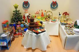 christmas dessert buffet https c2 staticflickr 6 5166 5287029600 f077