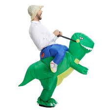 Inflatable Halloween Costumes Kids Popular Dinosaur Halloween Costumes Kids Buy Cheap Dinosaur