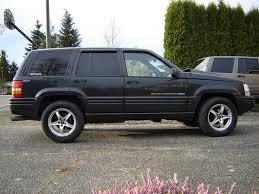lowered 98 jeep grand cherokee slamming it not lifting it jeep cherokee forum