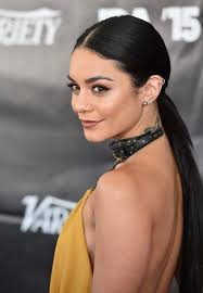 ponytail haircut where to position ponytail sleek low ponytail ponytail hair style and make up