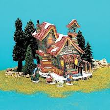 21 best dept 56 story book images on department 56