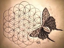 the flower of life where masonry and spirituality meet
