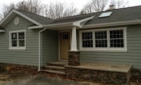 entrancing exterior design with certainteed siding certainteed