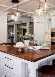 Large Kitchen Pendant Lights Pendant Lighting Ideas And Options Farmhouse Kitchens Pendants