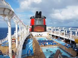 travelpulse on board disney fantasy review travelpulse