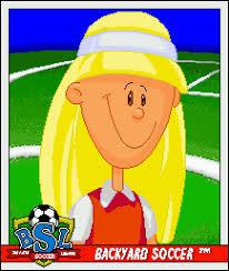 2003 Backyard Baseball Ashley Webber Humongous Entertainment Games Wiki Fandom
