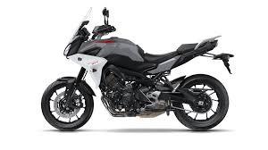 tracer 900 2018 motorcycles yamaha motor uk