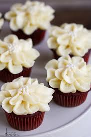 red velvet cupcakes what should i make for