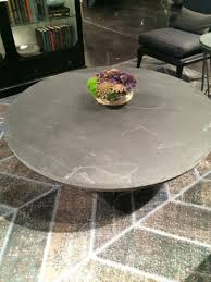 Rustic Patio Tables Table Grey Round Industrial Concentrate Outdoor Coffee Table