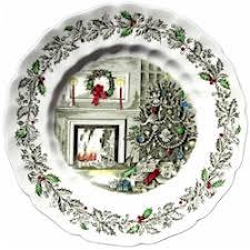 christmas dinnerware discontinued johnson brothers merry christmas dinnerware
